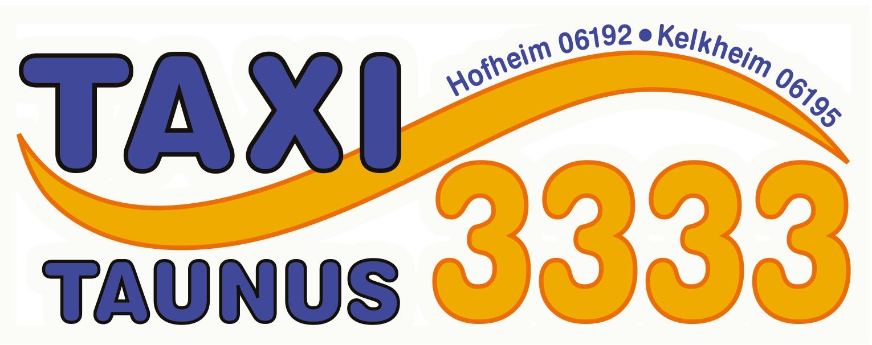 Taxi Taunus